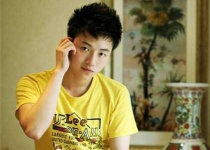 乐艺星美学生陈雨成-获上海戏剧学院影视表演专