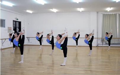 成都舞蹈培训学校