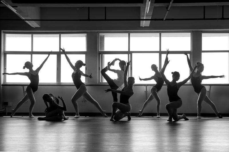 广安舞蹈培训班哪家好