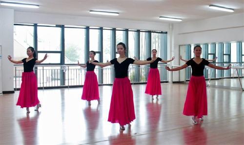 成都舞蹈集训多少钱?