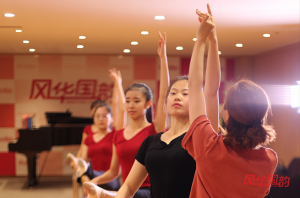 四川舞蹈艺考考什么内容